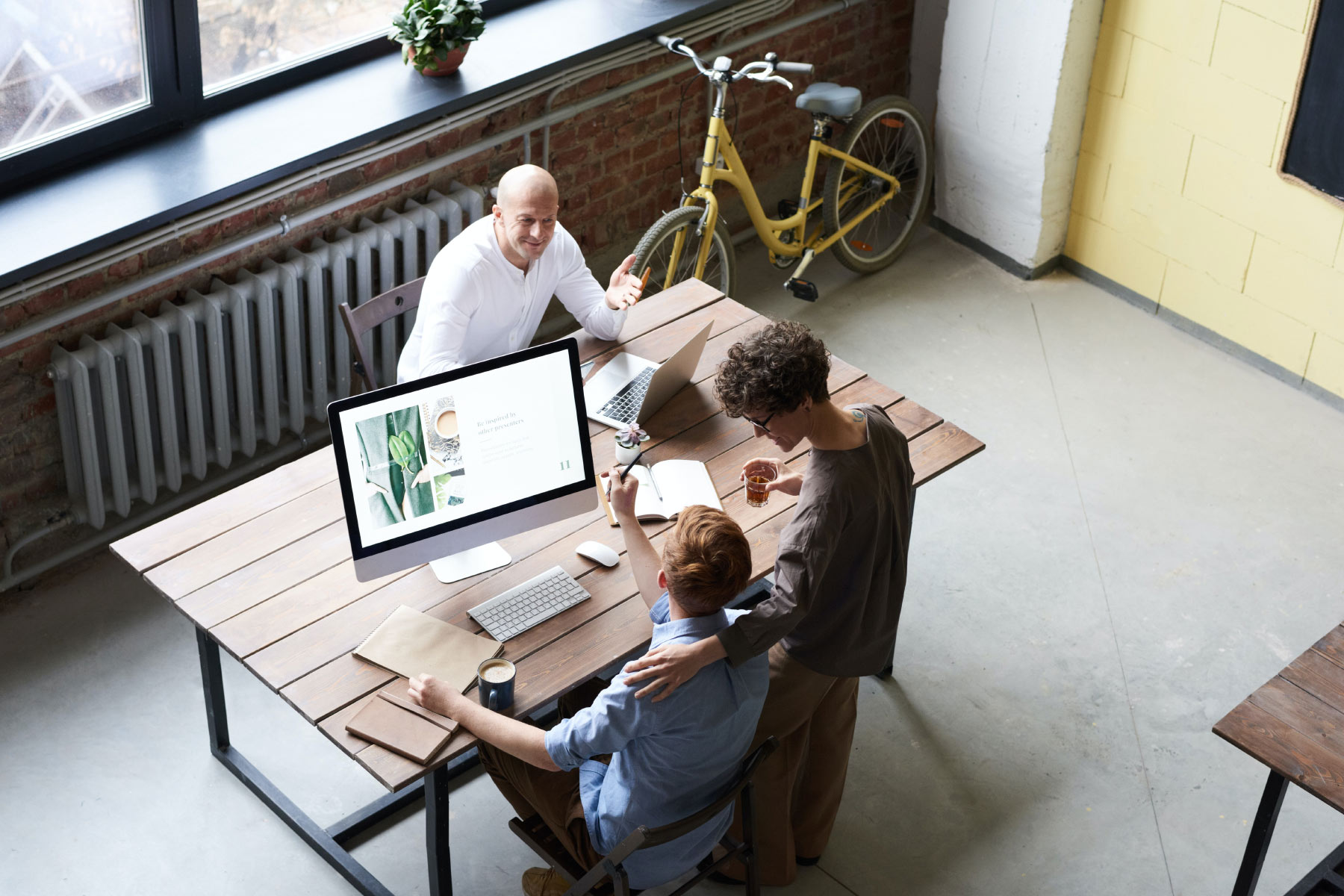 Branding, ImagiNET Digital Marketing Agency, Web Design Company