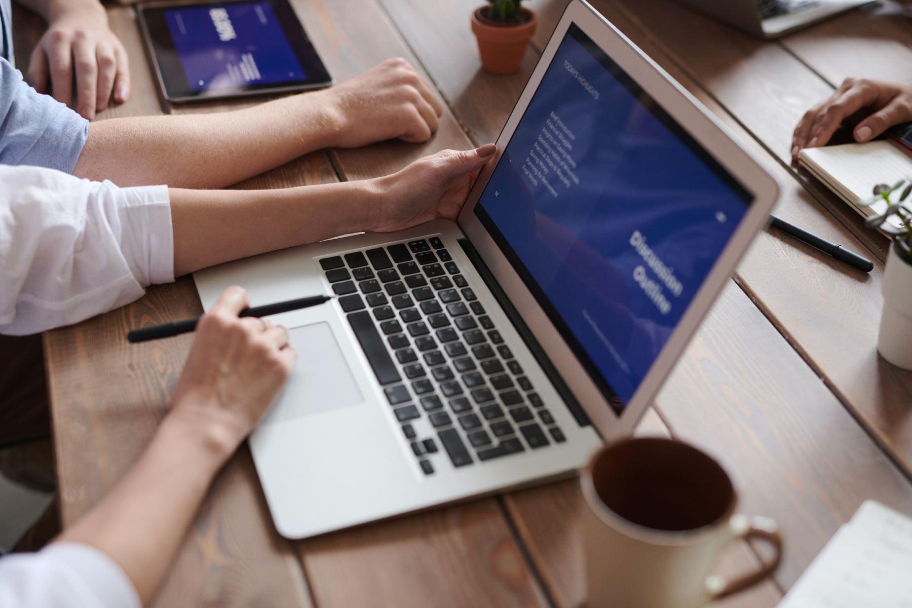 e-Commerce, ImagiNET Digital Marketing Agency, Web Design Company